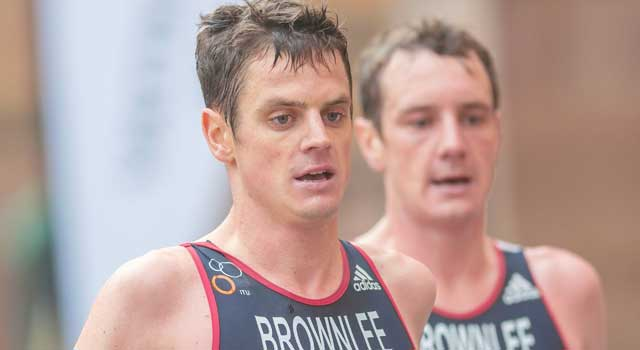 British triathlon hero accused of dirty tactics