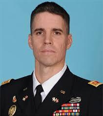 Maj Michael Donahie