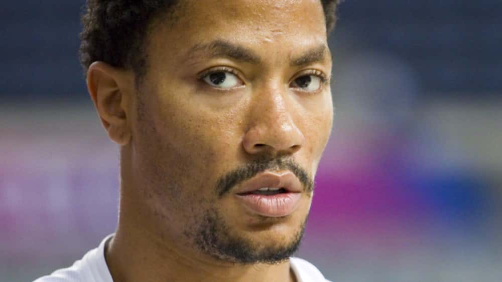 Free agent Derrick Rose is interested in Cleveland Cavaliers
