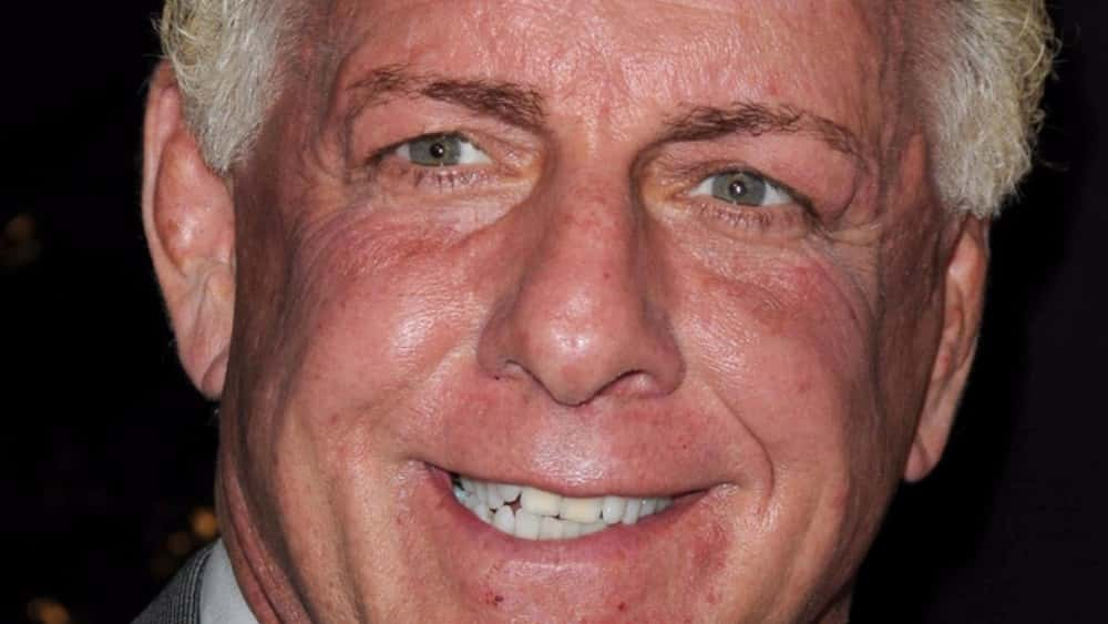 Ric Flair dealing with 'multiple organ problems,' fiancée says