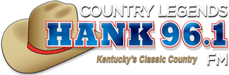 Country Legends Hank 96.1 FM
