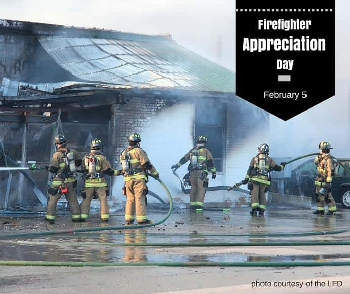 FIREFIGHTER APPRC DAY 2-5