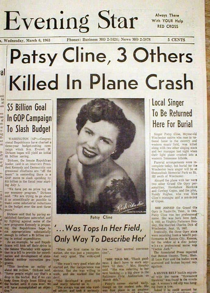 Patsy Cline - You Sing the Hits of Patsy Cline - Amazon ...