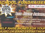 Fundraiser-Panel