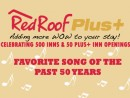 Red Roof Giveaway