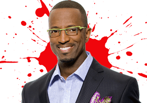 Rickey Smiley header