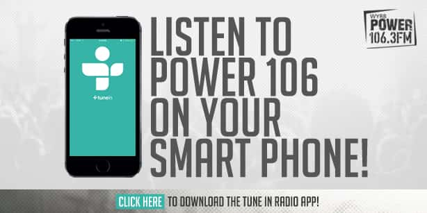 Tune In With Power 106