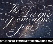 divine feminine tour wyrb
