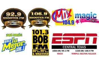 M&M Broadcasters Other Stations