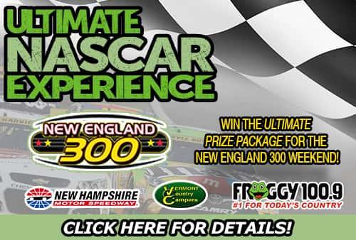 ULTIMATE NASCAR EXPERIENCE WWFY 160829