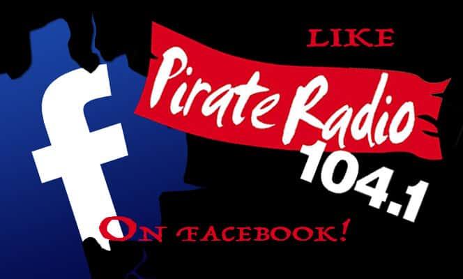 pirate radio facebook