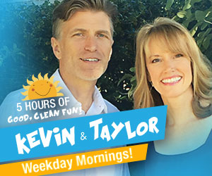 Kevin & Taylor
