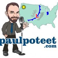 Paul Poteet Weather