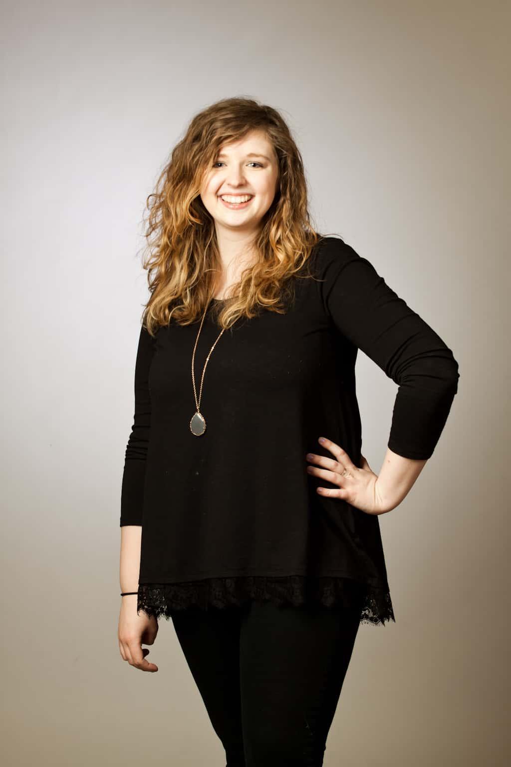 Allison Kay