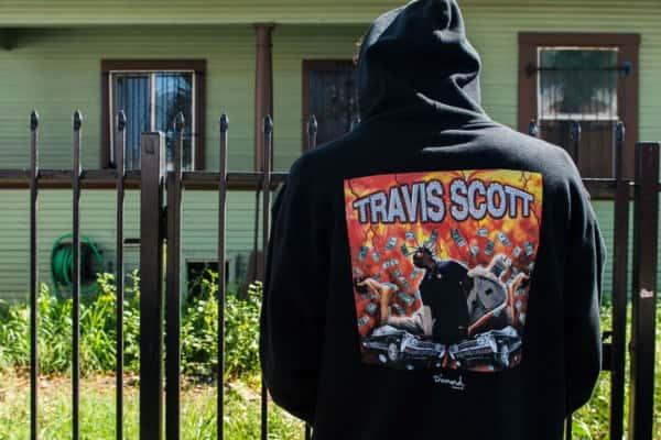 Top Travis Scott Clothing | KPAT EC14