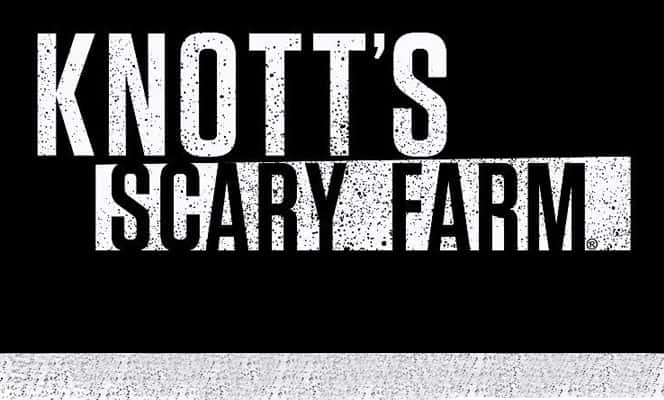 knotts scary farm website