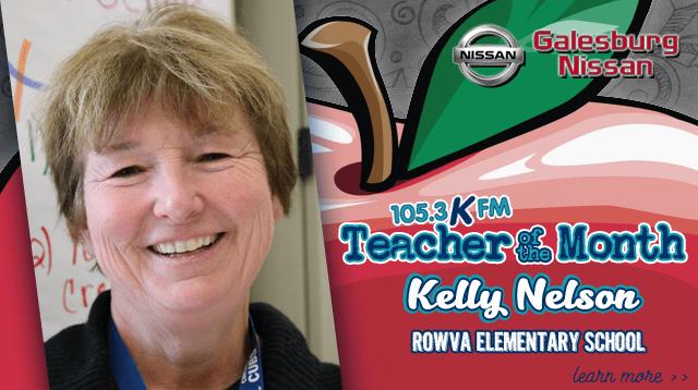 February 2017 ToM Kelly Nelson Flipper