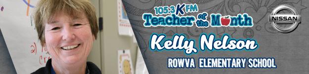 February 2017 ToM Kelly Nelson Header