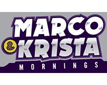 Marco & Krista Mornings
