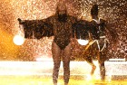 """Beyonce performs """"Freedom"""" at the BET Awards at the Microsoft Theater on Sunday, June 26, 2016, in Los Angeles. (Photo by Matt Sayles/Invision/AP)"""