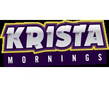 Krista Mornings