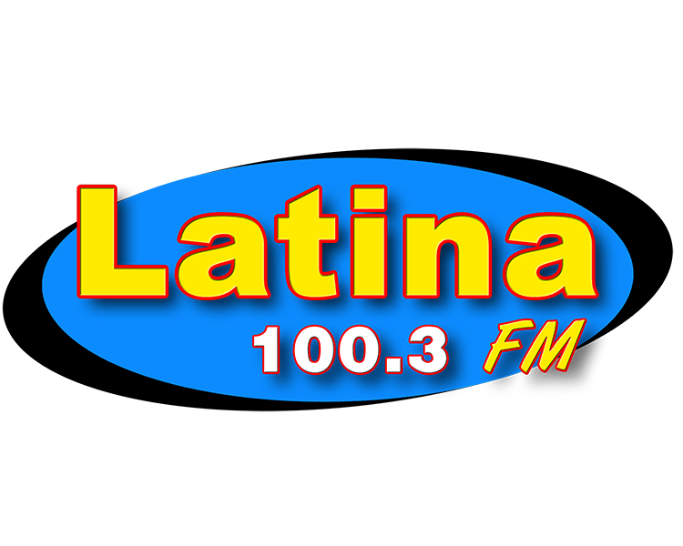 Latina Logo Smaller