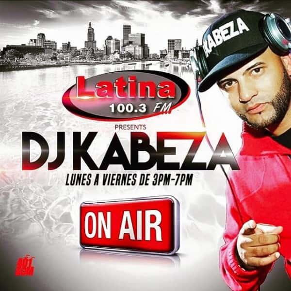 Kabeza Flyer