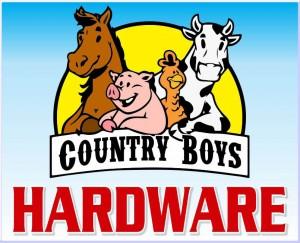 CountryBoysHardware