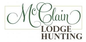 McLain Lodge Logo