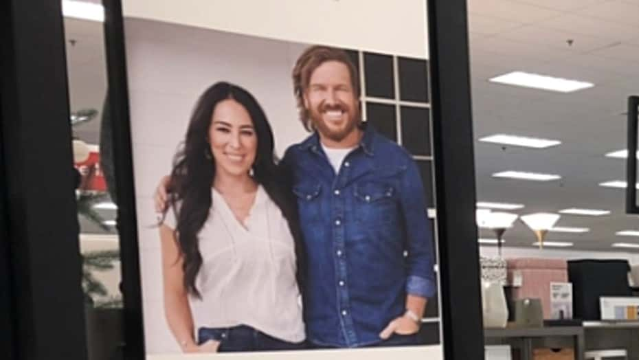 Fixer Upper Stars Chip And Joanna Gaines Announce New
