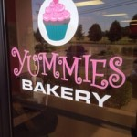 Yummies logo