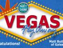 Vegas FlyAway Flipper Winner