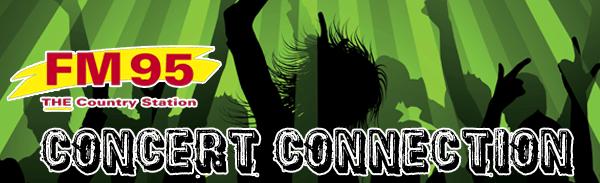 Concert Connection eBlast