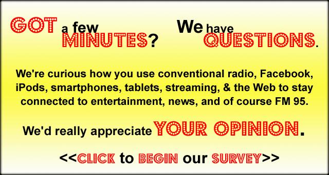 Marketing Survey - Feature