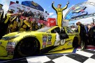 Matt Kenseth conquers the Monster Mile