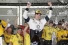 Keselowski wins at Daytona