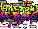 2016-17 Hometown Heroes Flipper Generic