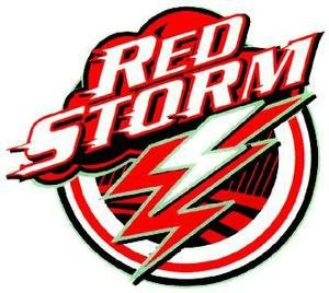United Red Storm