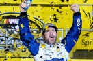 Jimmie Johnson wins 7th title