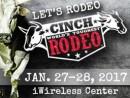 Cinch Rodeo