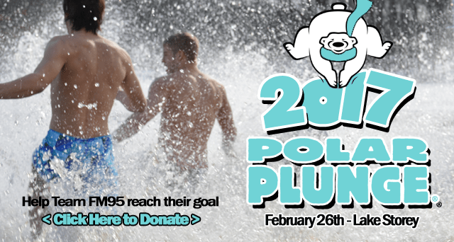2017 Polar Plunge Donate Flipper 2