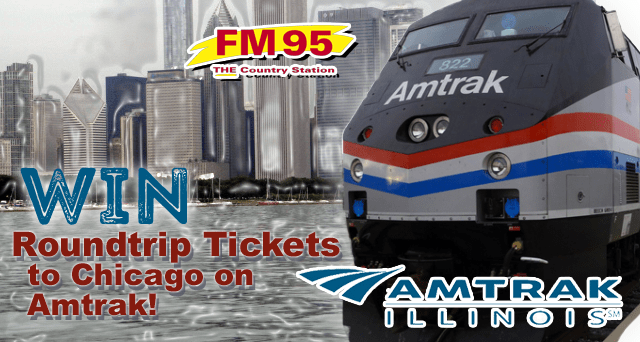 Amtrak Flipper