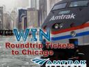 Amtrak SB