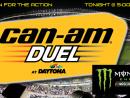 02-23-17 Can-Am Dual at Daytona Tonight