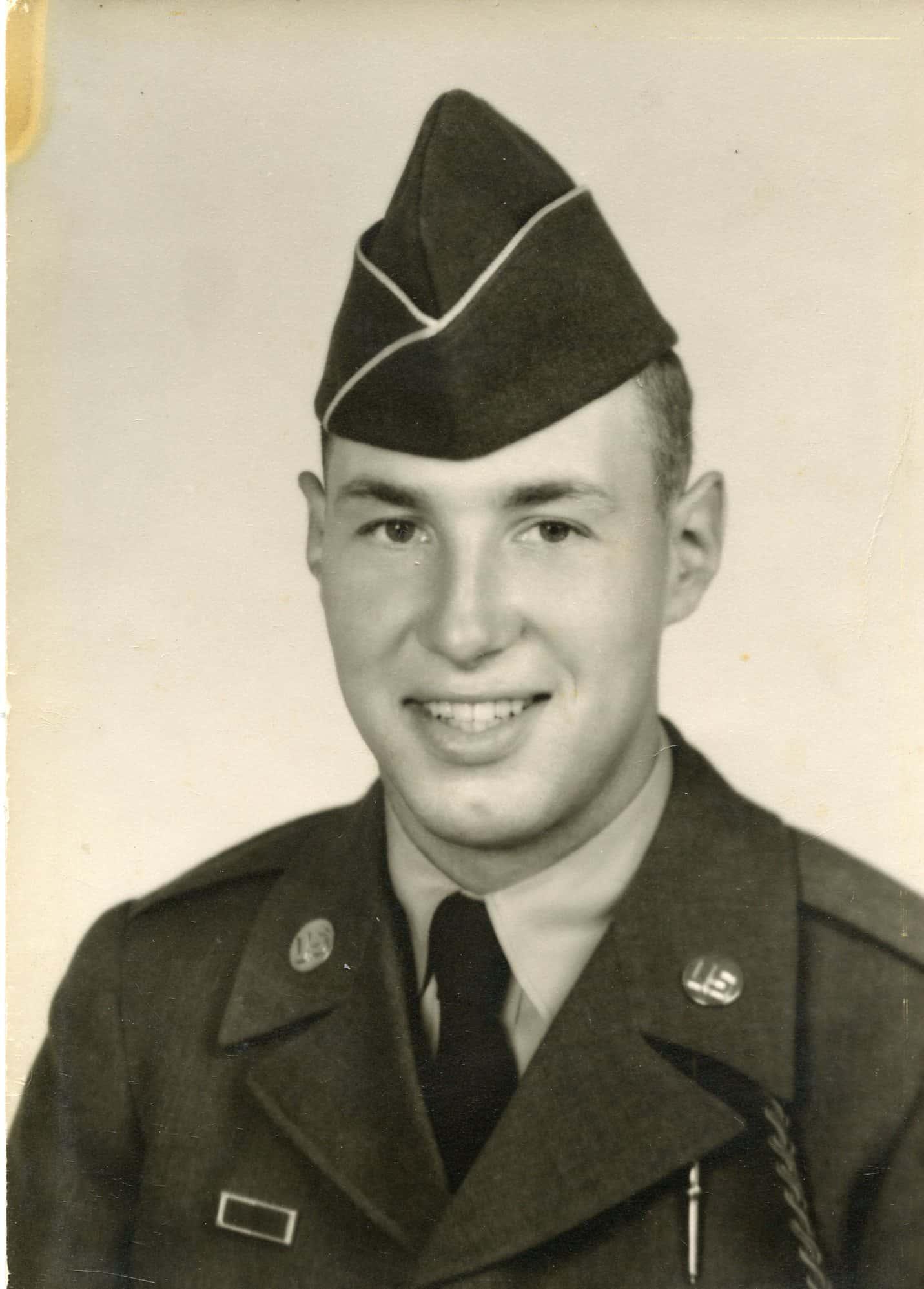 Johnson Daryl E