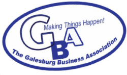 Galesburg Business Association GBA