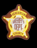 Henderson County Sheriff