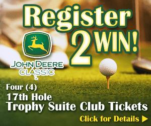 2016 John Deere Classic SB