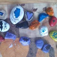 galesburg rocks