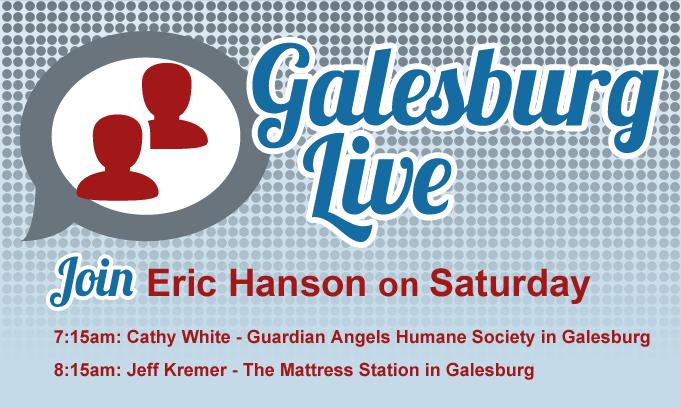 Galesburg Live GuestFlipper Eric Jan14